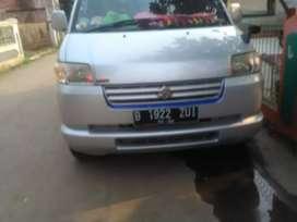 Suzuki Apv GE 2007