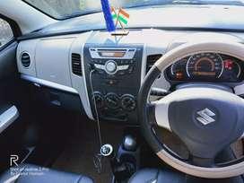 Maruti Suzuki WagonR vxi