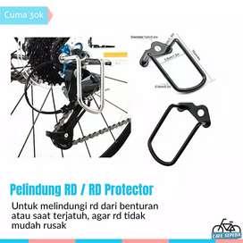 PELINDUNG RD / RD Protector untuk melindungi rd dari benturan
