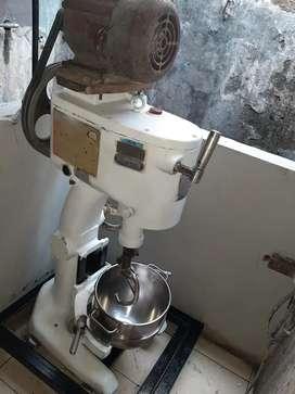 Mixer roti bakery