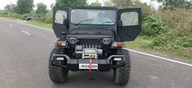 Sidhu motors all type modified jeeps and Gypsy