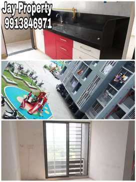 2Bhk flat for rent furnished/unfurnished