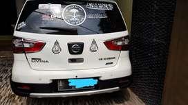 Nissan grand Livina x gear 2013 pajak on