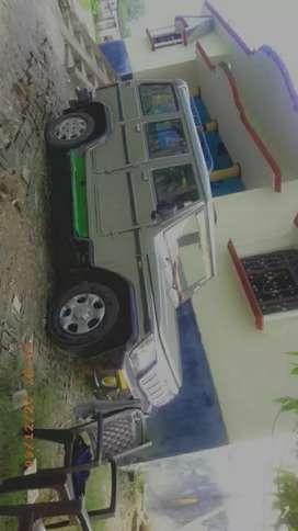 Mahindra Bolero Power Plus 2009