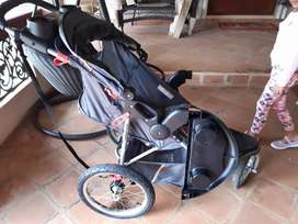 Jogger Stroller baby carriage