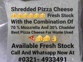 BEST SHERDDED PIZZA CHEESE FOR HOME AND COMMERCIAL USE