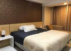 Sewa Apartemen Mataram City tipe studio (Fully Furnished)