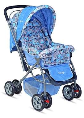 LuvLap Starshine Stroller for kids
