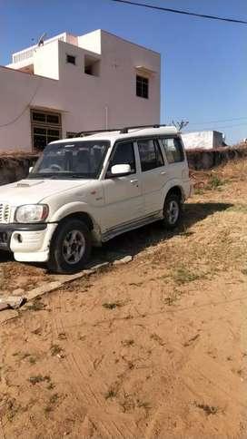 Mahindra Scorpio 2007 Diesel 97000 Km Driven
