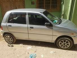 Selling my family car