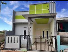 Rumah minimalis hunian desain mewah terbaru