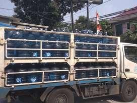 Jual Air Mineral dan Gas Area Bintaro