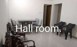 Available 2bhk flat for rent at Old Goa