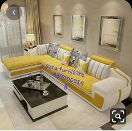 L sofa best quality 5 guarantee