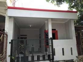 Rumah Minimalis dan Murah di Villa Gading Harapan, Bekasi Utara