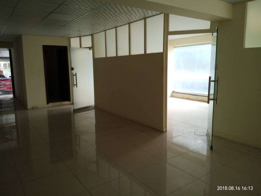 Office For Rent In F-8 Markaz 0