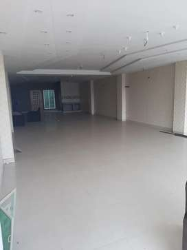 Office for Rent in Akbar Chowk College Road