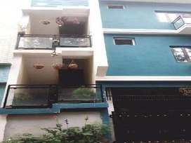 1 BHK house for lease-cum rent for 6 lak , 6000 rent Negotiable