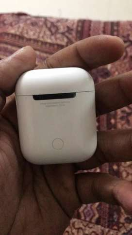 New airpods series 1