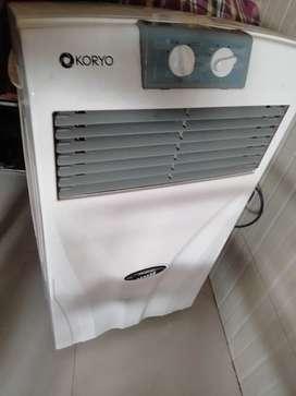 Koryo cooler