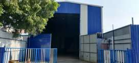 Godown/commercial space for rent