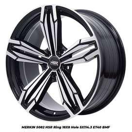 Pelek Xpander Ring 18 HSR Bisa Kredit Di Toko Velg Ban Mobil Aceh