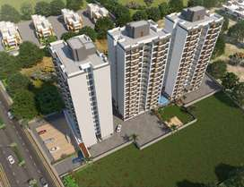 Need a Comfort 2BHK Flat? Then Book it today at Jahangirabad