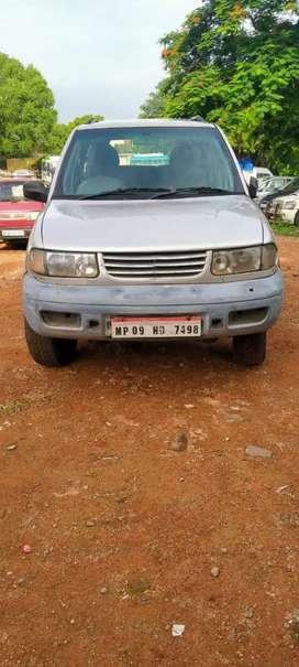 Tata Safari 4x2 LX DICOR BS-IV, 2004, Diesel