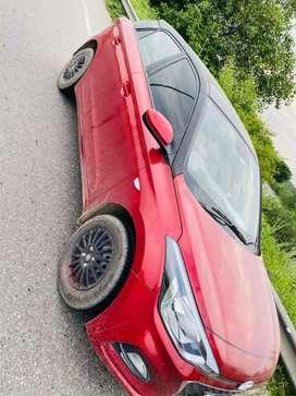 Hyundai Elite i20 2019 Petrol 250000 Km Driven