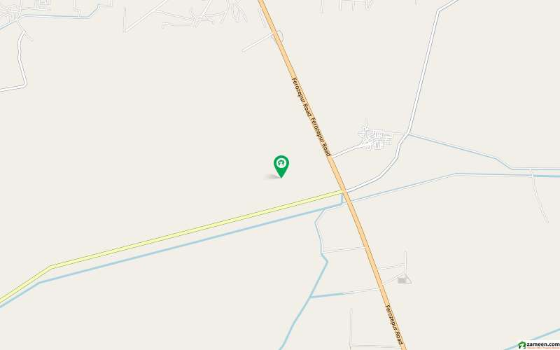Residential Plot Of 2250  Square Feet Available In Central Park Housin