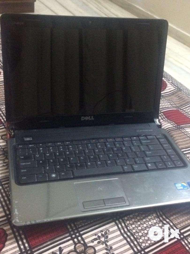 Dell Laptop Core I3 0