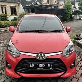 Toyota Agya G 2019