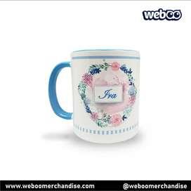 Jual Mug Custom Murah - Harga Terbaru