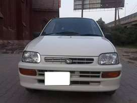 Daihatsu Cuore ... On Easy Installment