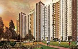 Exclusive 1bhk flat for sale in Thane West (Majiwada) 49.90lacs