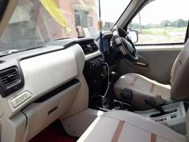 Mahindra Scorpio Getaway 2015 Diesel 106000 Km Driven