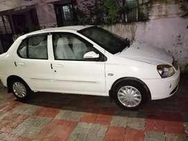 Tata Indigo Ecs 2014 Diesel 54000 Km Driven