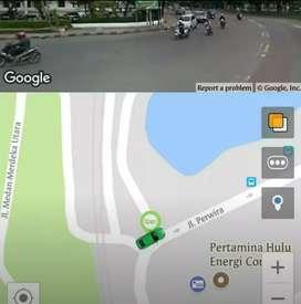 Distributor murah..! GPS TRACKER gt06n, alat keamanan taxi online