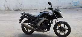 My bike is good condition single owner