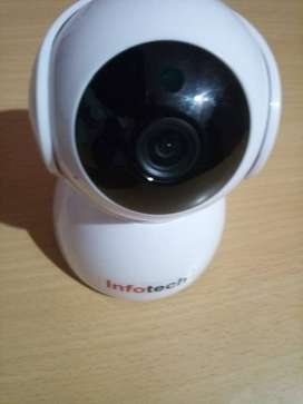 Real Time Live motion Detection Security CCTV Camera