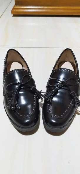 PL Zara Basic Vintage Size 36