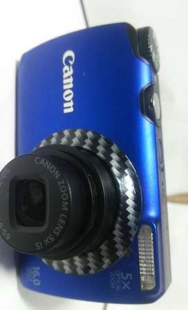 Canon PoweShoot a3300