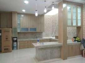 kitchenset murah minimalis
