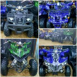 125 cc 150 cc 200 cc 250 cc Quad ATV BIKE for sell delivery all pak