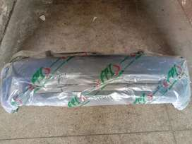 Front bumper Chevrolet optra Thailand 1pc