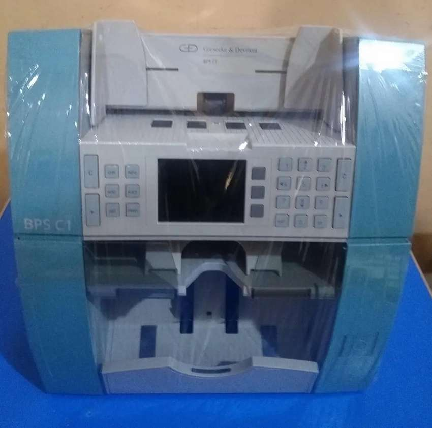 Cash counting machines packet Counter Sorting Machine 0