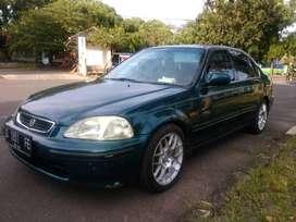 Honda Civic Ferio 1996