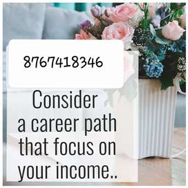 Need 150 candidates for part time work from home