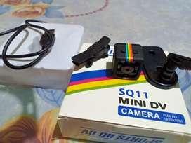 camera SQ11 MINI DV