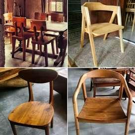 Kursi cafe/kursi makan